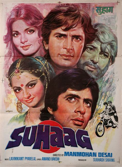biography of movie suhaag 537 best amitabh bachchan bollywood posters images on