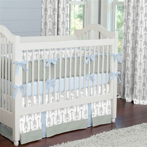 White Nursery Bedding Sets White Crib Bedding Set Home Furniture Design