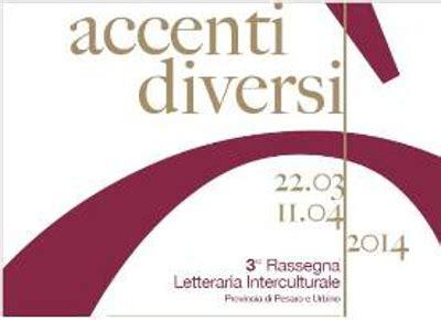 lettere con accenti quot accenti diversi quot la rassegna letteraria interculturale