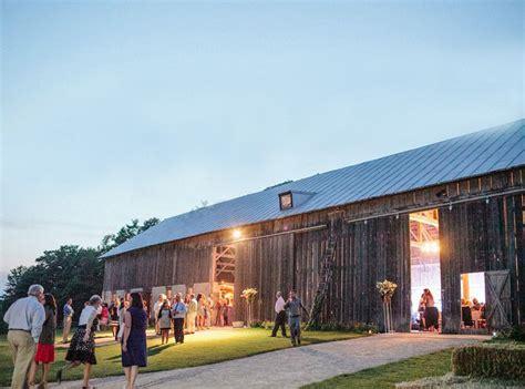 NEW BARN VENUE IN DOOR COUNTY!! ~ About Thyme Barn   Door