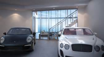Porsche Design Condo Miami Porsche Design Tower Miami To Rise High With Auto