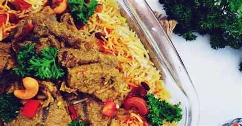 Cabe Bubuk Babas 80 resep nasi biryani sederhana enak dan sederhana cookpad