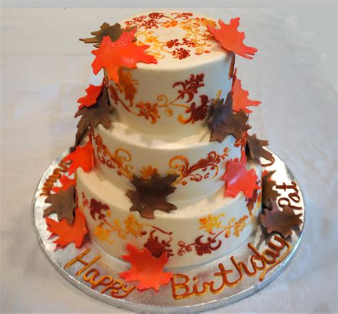 Unique Birthday Cakes by Unique Birthday Cake Designs Weneedfun