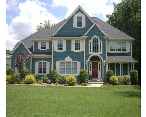 best exterior house paints