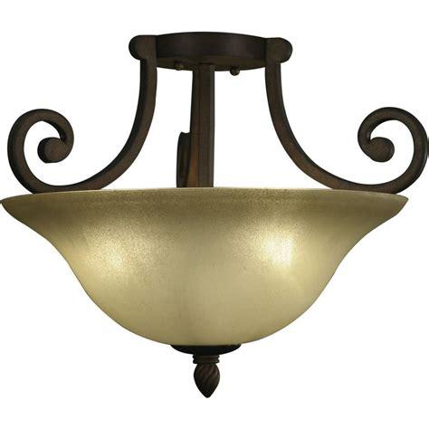 Dusk To Ceiling Light by Volume Lighting Isabela 3 Light Italian Dusk Interior Semi