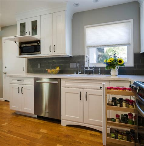 Upper Corner Kitchen Cabinet Ideas Can You Tell Me The Dimensions Of Microwave Cabinet Thanks
