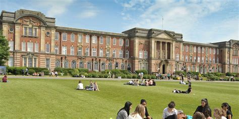 Leeds Metropolitan Mba Fees by Certhe International Foundation Studies Leeds Beckett