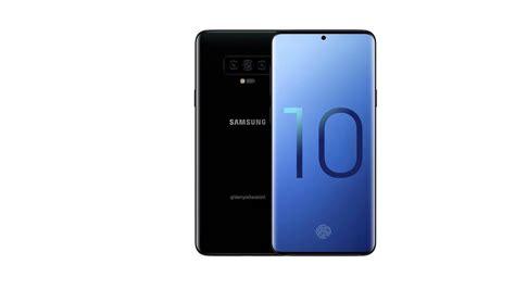 Samsung Galaxy S10 Lite by Desain Dan Spesifikasi Samsung Galaxy S10 Lite Mulai Terbongkar Oketekno