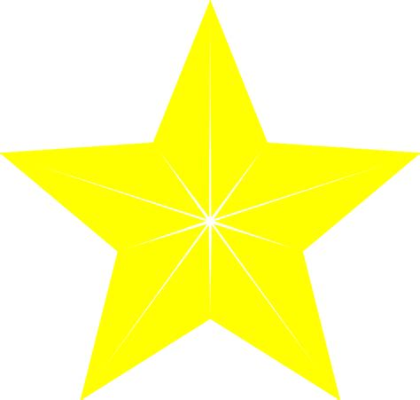 printable star yellow star clip art printable clipart panda free clipart images