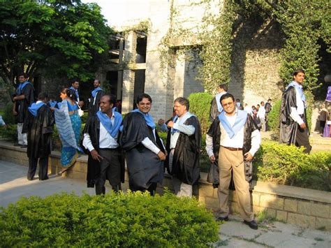 Iim Bangalore Mba Admission by Iim Bangalore Pgsem Mba Pgsem Convocation Pictures 4