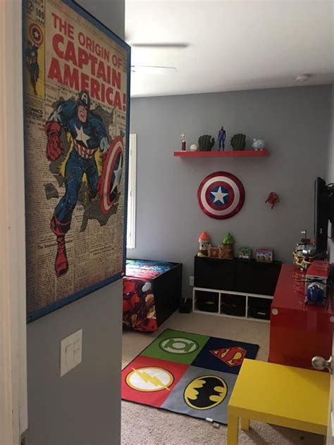 avengers bedroom theme avengers bedroom ideas 8 mybabydoo