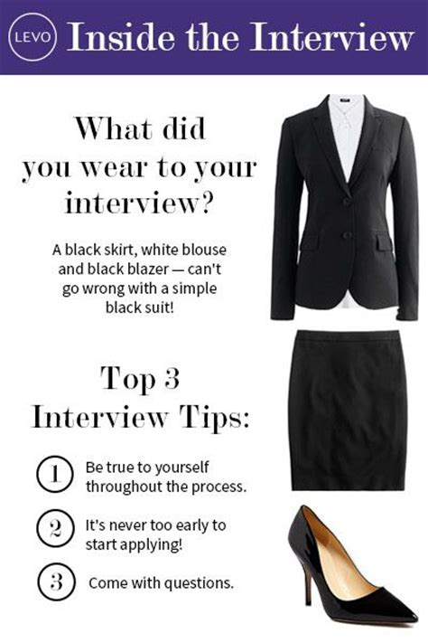 what to wear to a job interview 7 tips for women over 40 inside the interview amanda veraldi associate planner