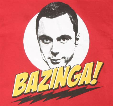bazinga meme bazinga your meme