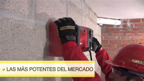 MACROZA: rozadoras de pared. video oficial - YouTube