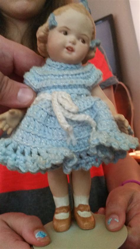 how much is a bisque doll worth is this a german bisque doll of any value artifact