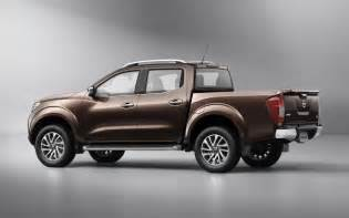 Nissan Frontier Long Bed New 2018 Nissan Frontier Prices Performance And Design