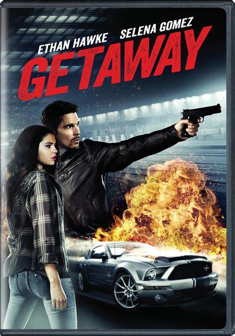 get away getaway dvd release date november 26 2013