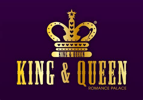 logo king and about king king wedding