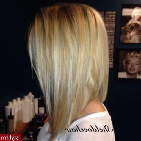 25 best ideas about one length bobs on pinterest medium 15 best of long angled bob hairstyles
