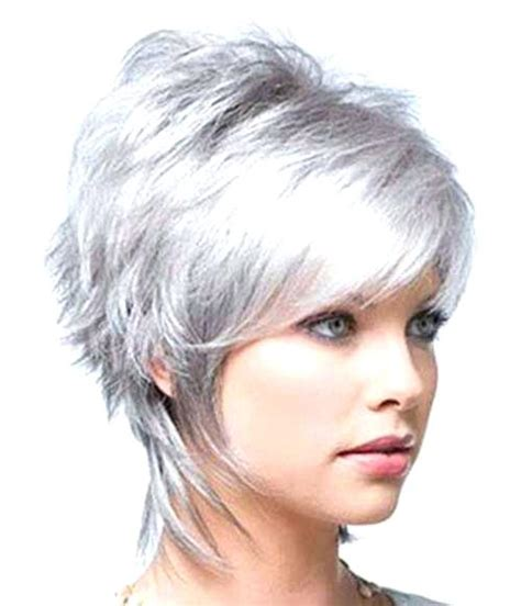 square faced older women with grey hairstyles short grey haircuts best short hair styles