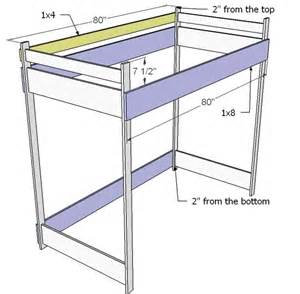loft bed plans building loft bed free plans find house plans