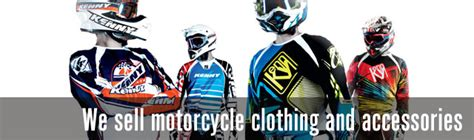 kenny motocross gear motorcycle clothing accessories bournemouth hollygrove