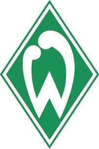 werder bremen le fichier sv werder bremen logo svg wikip 233 dia