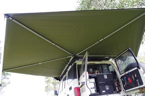 tigerz11 wing awning 4wd awnings 28 images 4wd roof bag 4wd awning