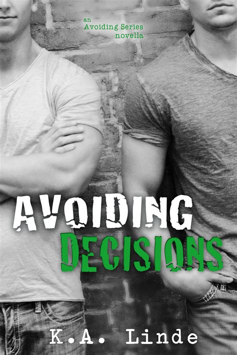the consort ascension books avoiding decisions