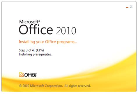 Microsoft Office Single Image 2010 microsoft s free microsoft office starter edition