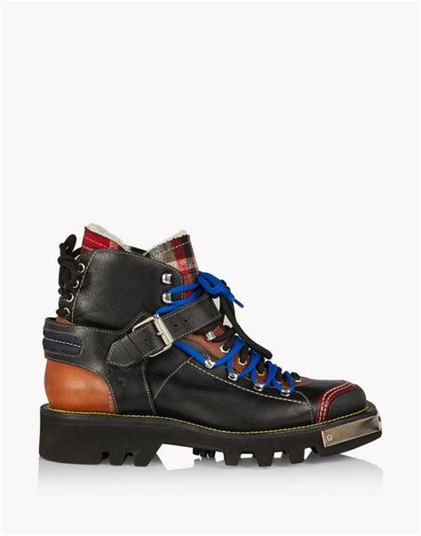 dsquared2 s ankle boots shoes official store