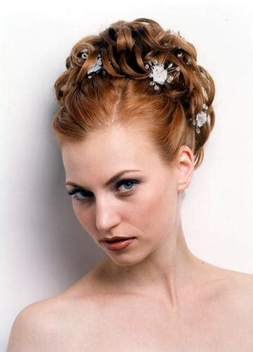 the voluminous updo wedding hairstyle for thin hair the voluminous updo wedding hairstyle for thin hair