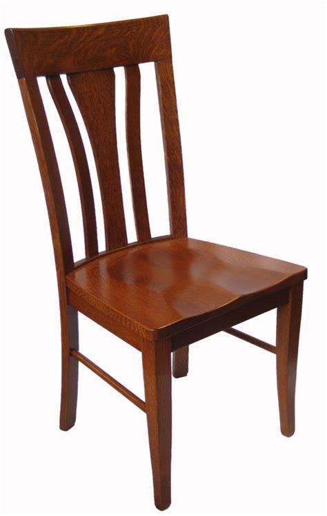 Metro Chair by Metro Chair Ohio Hardwood Furniture