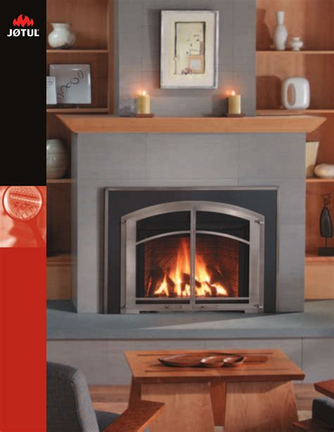 Jotul Fireplace Stove 8 by Jotul Indoor Fireplace Gas Inserts And Fireplaces User