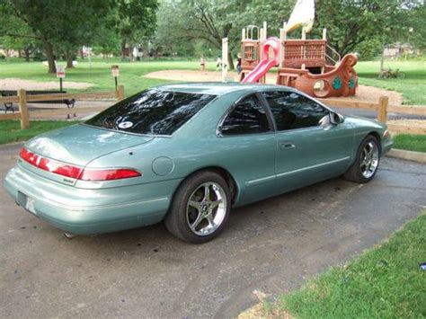 buy used 1995 lincoln mark viii lsc in lee s summit missouri united states