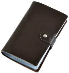 leather business card holders 100 genuine leather business card holder large capacity