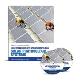 solar system requirements mike holt solar photovoltaic systems solar photovoltaic nec textbook dvds 2017 nec