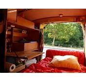 Renault Kangoo Amenag&233 Camping Car