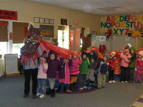 new year celebration ideas for preschoolers preschool celebrates year of the the dublin advocate