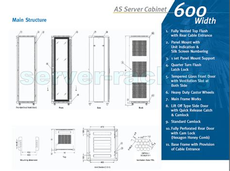 top hp 42u rack dimensions p45 in modern home decoration 42u rack cabi dimensions life style by modernstork com