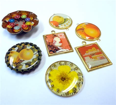 resin crafts announcing envirotex jewelry resin