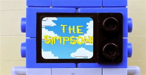 lego simpsons couch philippine bricksters the movie lego 174 simpsons couch gag