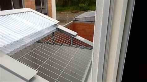 techo policarbonato corredizo techos corredizos youtube