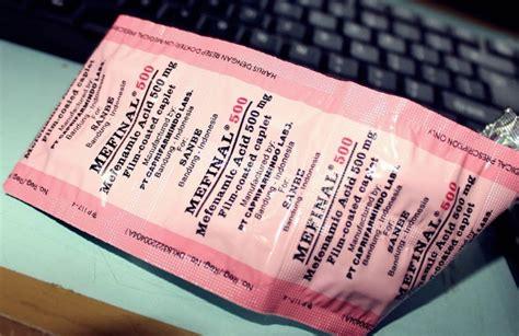 Obat Mefinal harga fungsi kegunaan indikasi obat mefinal 500 dan 250
