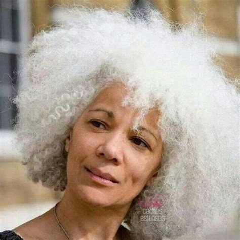 natural gray african american hair styles natural hair for black women silver dazzling grey hair