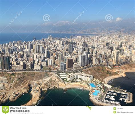 Beirut Free Beirut Lebanon Royalty Free Stock Images Image 33508389
