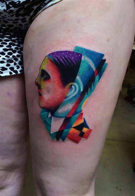 lsd tattoo david c 244 t 233