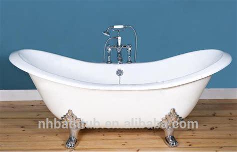 American Bathtub by American Standard 2765 014 020 Coastal White Freestanding