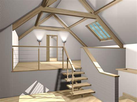 attics design landed property attic