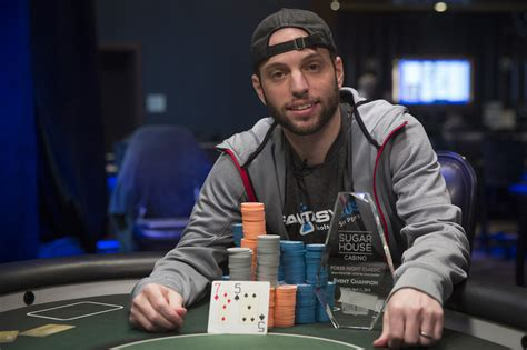 sugar house poker adam levitan wins poker night in america poker night classic main event at sugarhouse